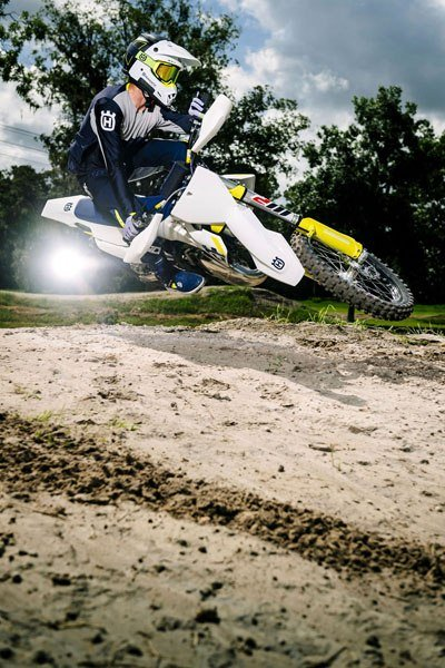 2019 Husqvarna TC 125 in Victorville, California - Photo 16