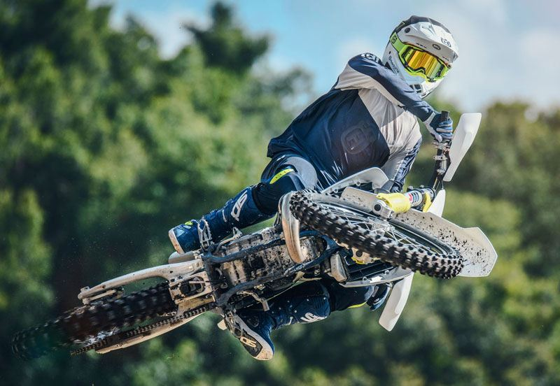 2019 Husqvarna TC 125 in Athens, Ohio - Photo 18