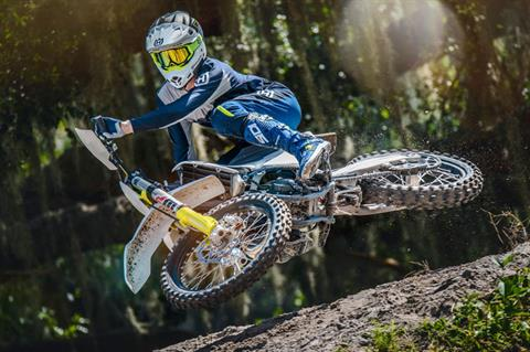 2019 Husqvarna TC 125 in Lancaster, Texas - Photo 19