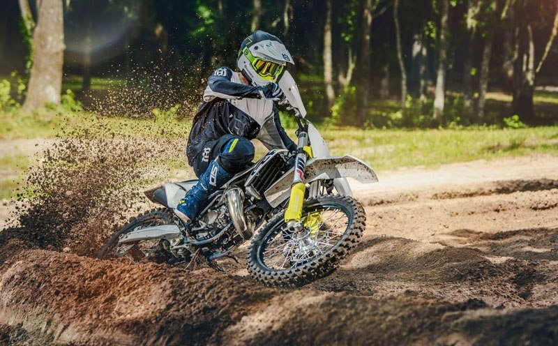 2019 Husqvarna TC 125 in Athens, Ohio - Photo 20