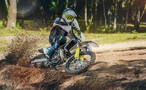 2019 Husqvarna TC 125 in Lancaster, Texas - Photo 20