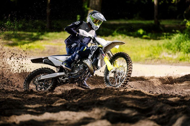 2019 Husqvarna TC 125 in Athens, Ohio - Photo 21