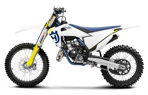 2019 Husqvarna TC 125 in Athens, Ohio - Photo 2