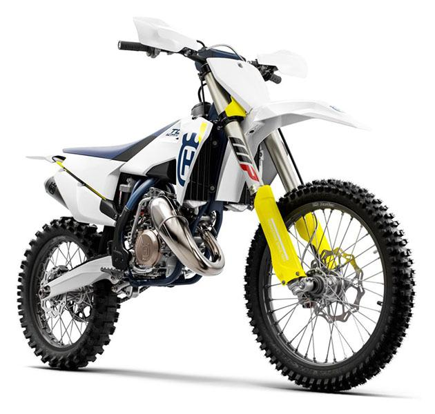 2019 Husqvarna TC 125 in Athens, Ohio - Photo 3