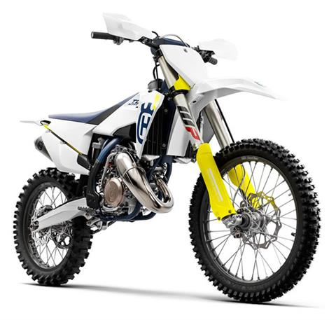 2019 Husqvarna TC 125 in Victorville, California