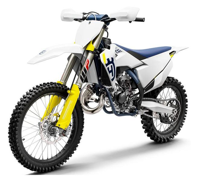 2019 Husqvarna TC 125 in Athens, Ohio - Photo 4