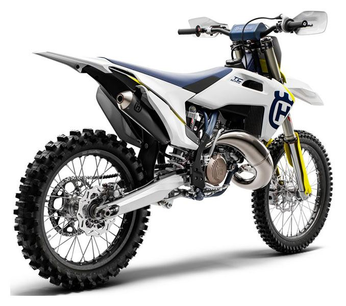 2019 Husqvarna TC 125 in Waynesburg, Pennsylvania - Photo 5