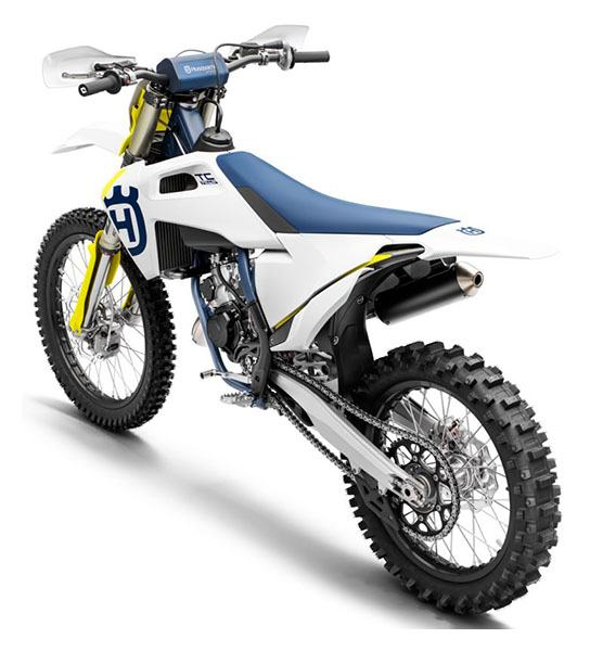 2019 Husqvarna TC 125 in Athens, Ohio - Photo 6