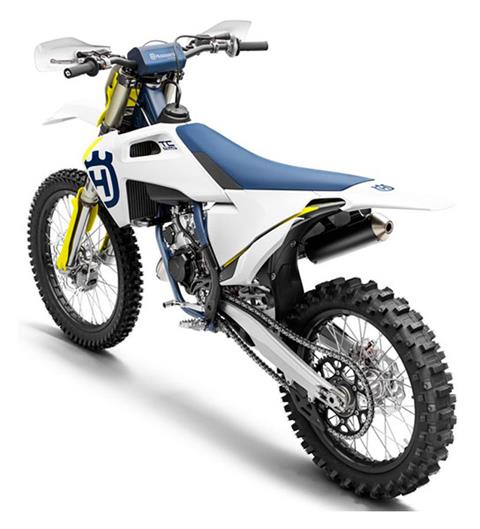 2019 Husqvarna TC 125 in Orange, California