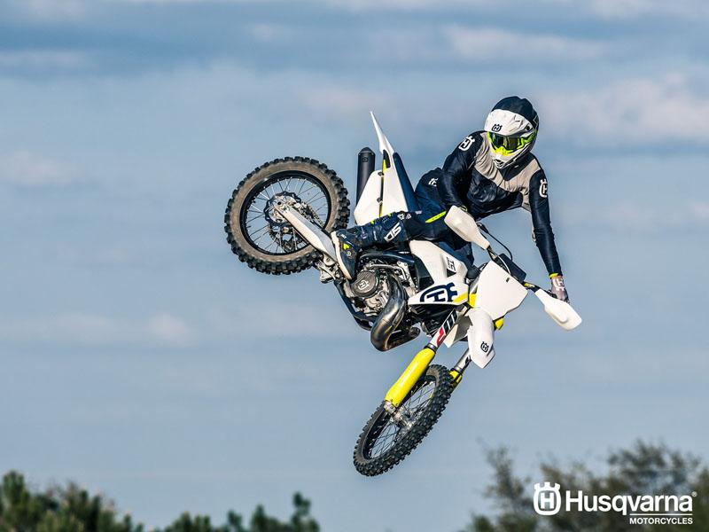2019 Husqvarna TC 250 in Berkeley, California - Photo 7