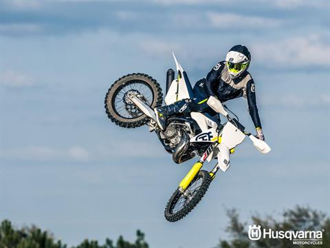 2019 Husqvarna TC 250 in Clarence, New York - Photo 7
