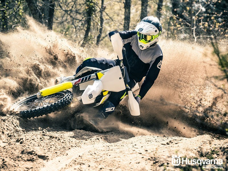 2019 Husqvarna TC 250 in Berkeley, California - Photo 8