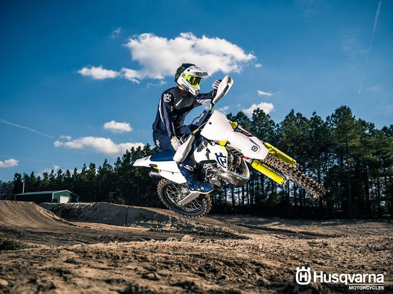 2019 Husqvarna TC 250 in Thomaston, Connecticut - Photo 9