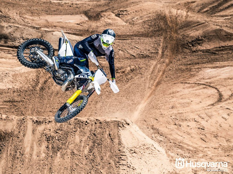 2019 Husqvarna TC 250 in Berkeley, California - Photo 10