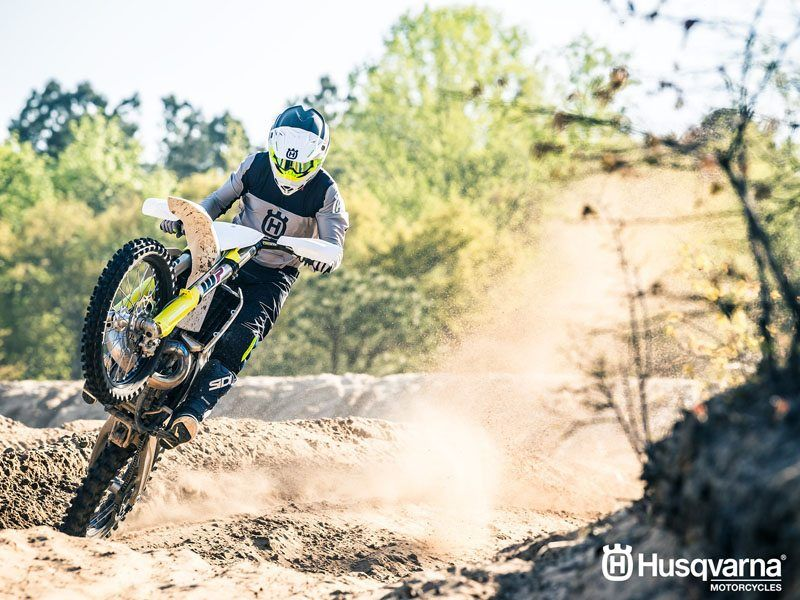 2019 Husqvarna TC 250 in Thomaston, Connecticut - Photo 11