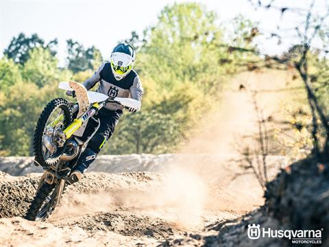 2019 Husqvarna TC 250 in Clarence, New York - Photo 11