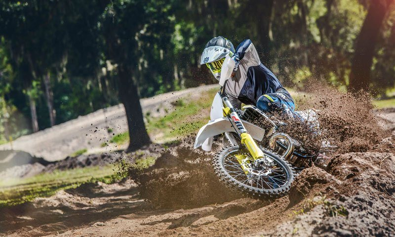 2019 Husqvarna TC 250 in Thomaston, Connecticut - Photo 12