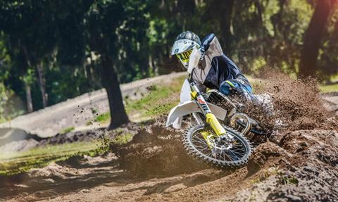2019 Husqvarna TC 250 in Hendersonville, North Carolina