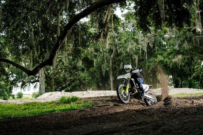2019 Husqvarna TC 250 in Thomaston, Connecticut - Photo 13