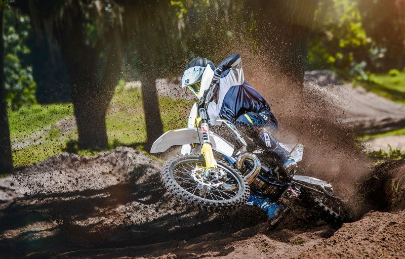2019 Husqvarna TC 250 in Thomaston, Connecticut - Photo 14