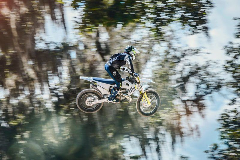 2019 Husqvarna TC 250 in Berkeley, California