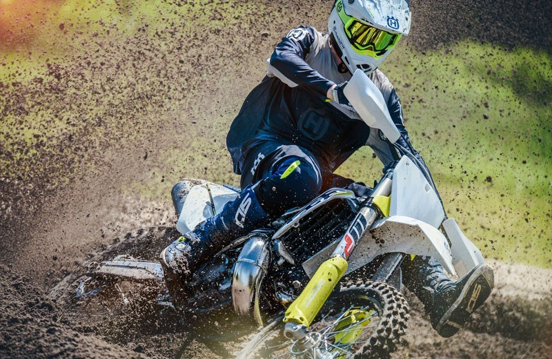 2019 Husqvarna TC 250 in Thomaston, Connecticut - Photo 16