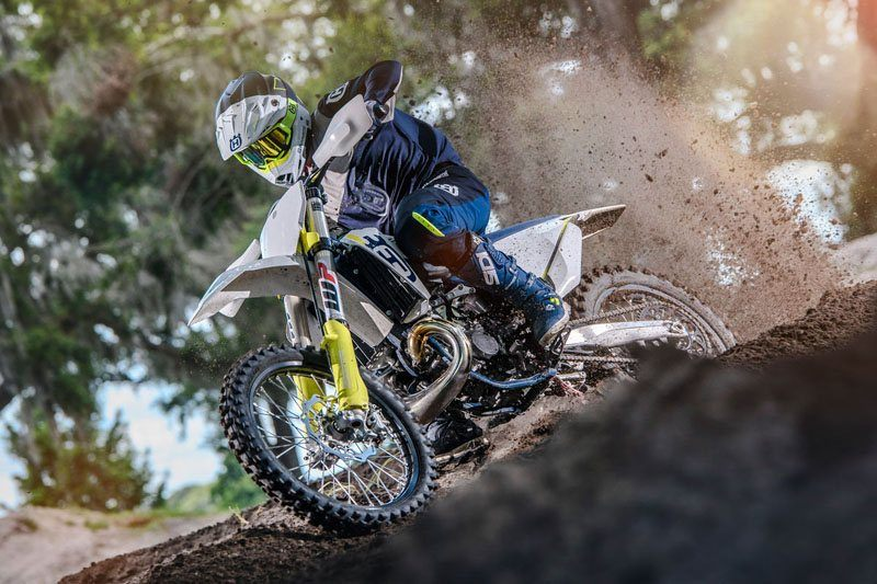 2019 Husqvarna TC 250 in Clarence, New York - Photo 17