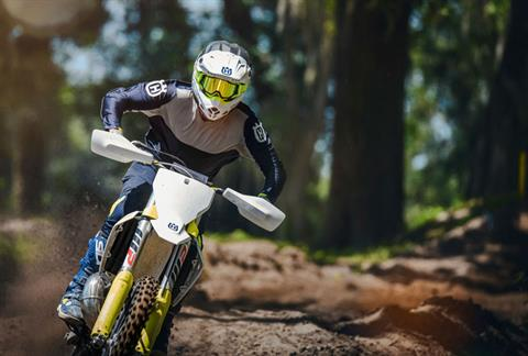 2019 Husqvarna TC 250 in Costa Mesa, California - Photo 18