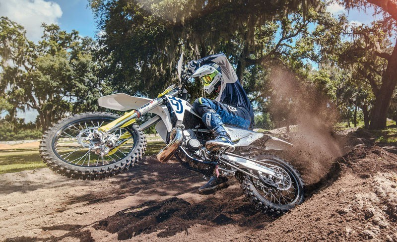 2019 Husqvarna TC 250 in Ukiah, California - Photo 19