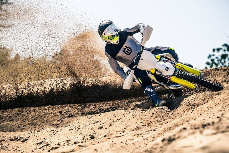 2019 Husqvarna TC 250 in Thomaston, Connecticut - Photo 20