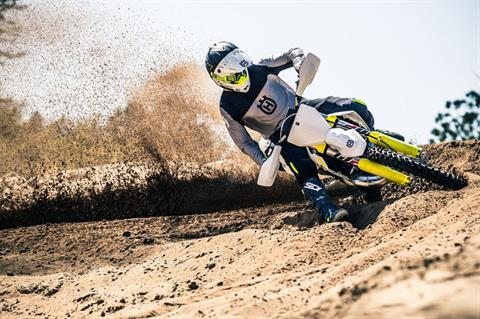 2019 Husqvarna TC 250 in Amarillo, Texas - Photo 20