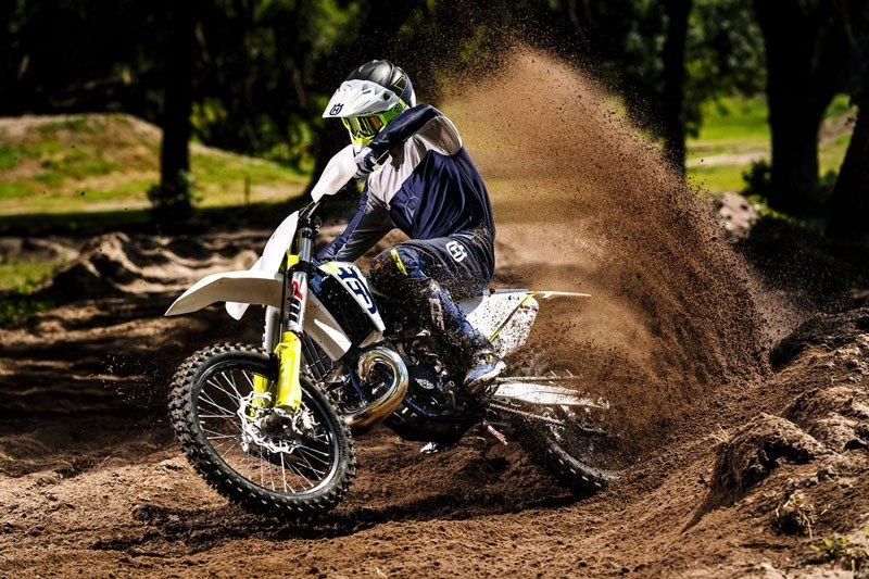 2019 Husqvarna TC 250 in Costa Mesa, California - Photo 21