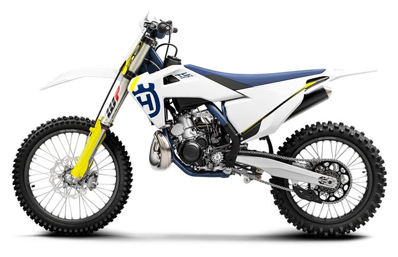 2019 Husqvarna TC 250 in Ukiah, California - Photo 2