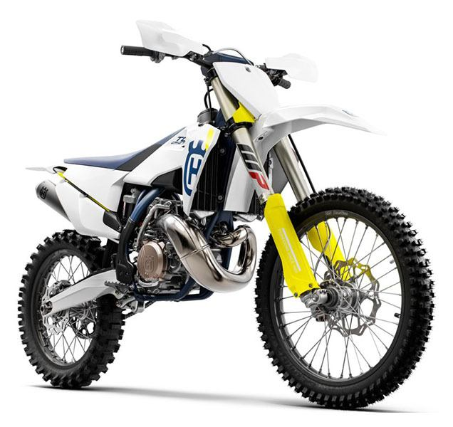 2019 Husqvarna TC 250 in Orange, California - Photo 3