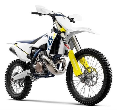 2019 Husqvarna TC 250 in Ukiah, California - Photo 3