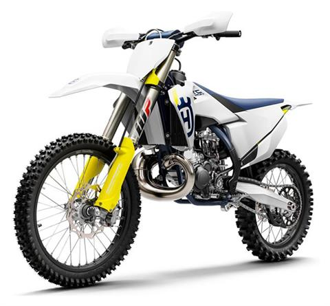 2019 Husqvarna TC 250 in Thomaston, Connecticut - Photo 4