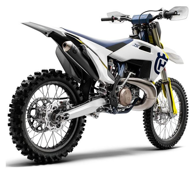 2019 Husqvarna TC 250 in Thomaston, Connecticut - Photo 5