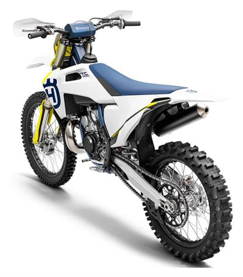 2019 Husqvarna TC 250 in Berkeley, California - Photo 6