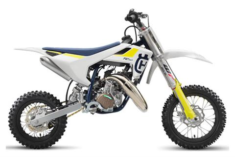 2019 Husqvarna TC 50 in Land O Lakes, Wisconsin