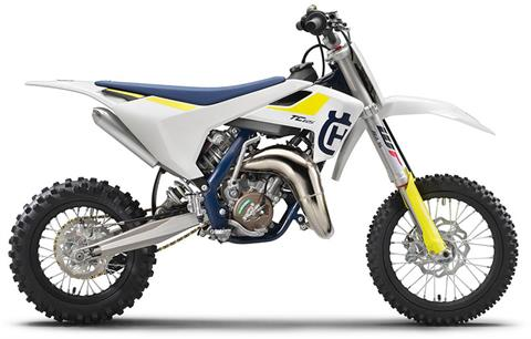 2019 Husqvarna TC 65 in Lancaster, Texas