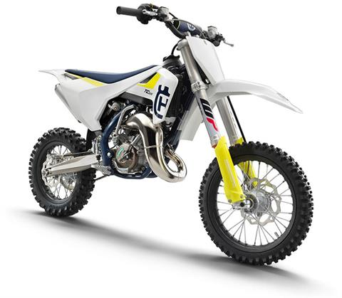 2019 Husqvarna TC 65 in Athens, Ohio