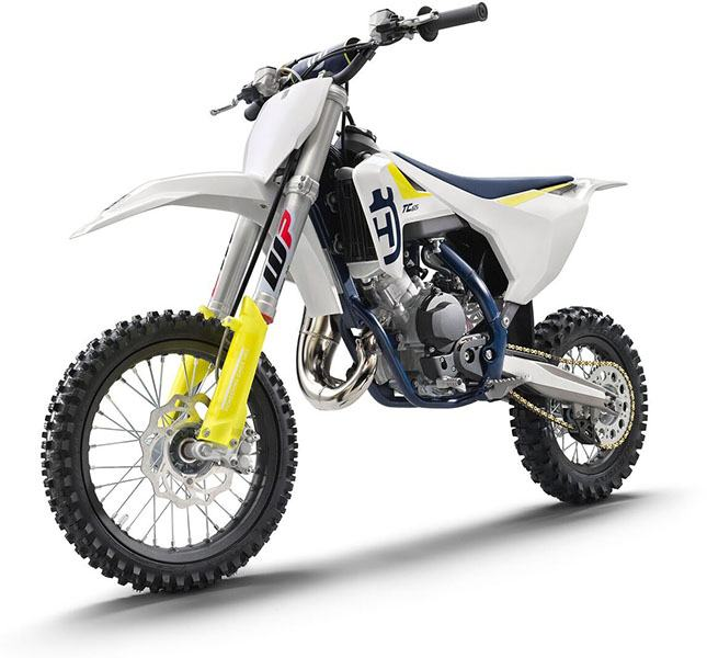 2019 Husqvarna TC 65 in Costa Mesa, California - Photo 3