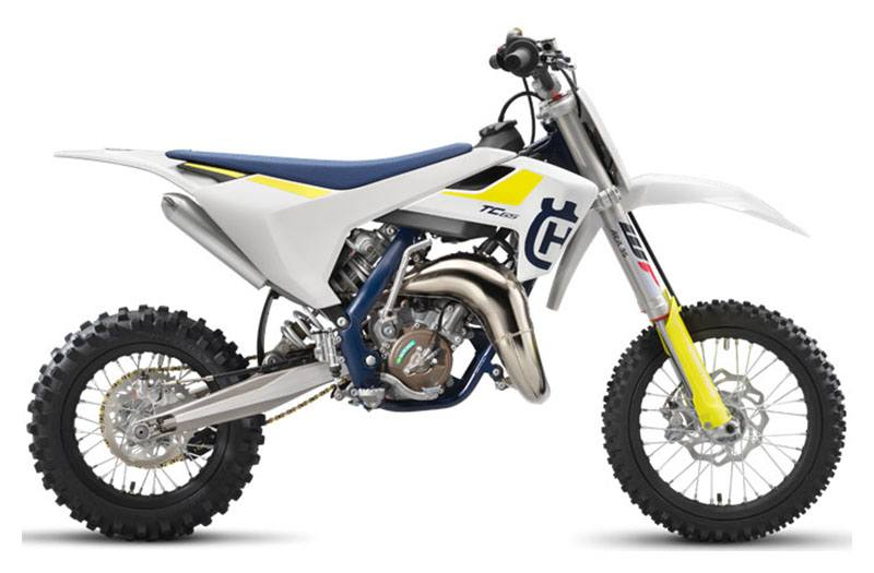 2019 Husqvarna TC 65 in Victorville, California