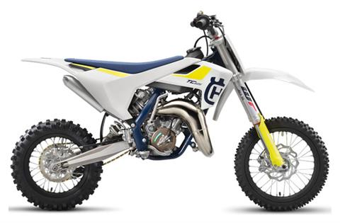 2019 Husqvarna TC 65 in Eagle Bend, Minnesota