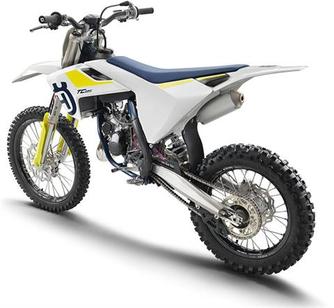 2019 Husqvarna TC 85 17/14 in Costa Mesa, California