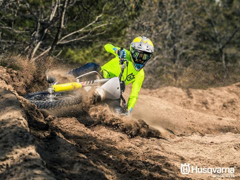 2019 Husqvarna TC 85 17/14 in Fayetteville, Georgia - Photo 6