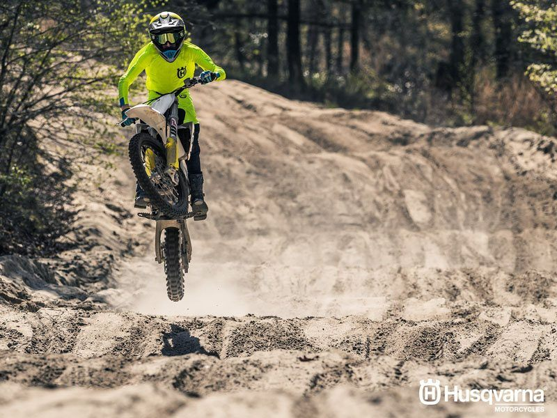 2019 Husqvarna TC 85 17/14 in Ukiah, California - Photo 7