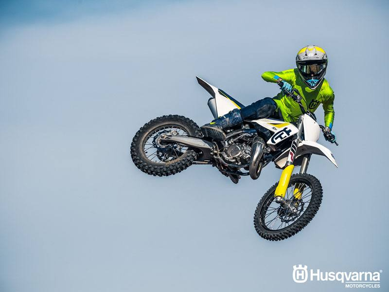 2019 Husqvarna TC 85 17/14 in Amarillo, Texas