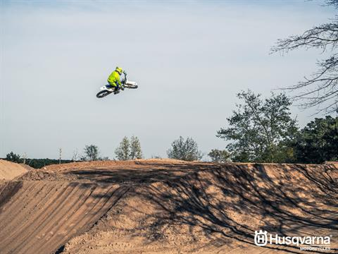 2019 Husqvarna TC 85 17/14 in Fayetteville, Georgia - Photo 9