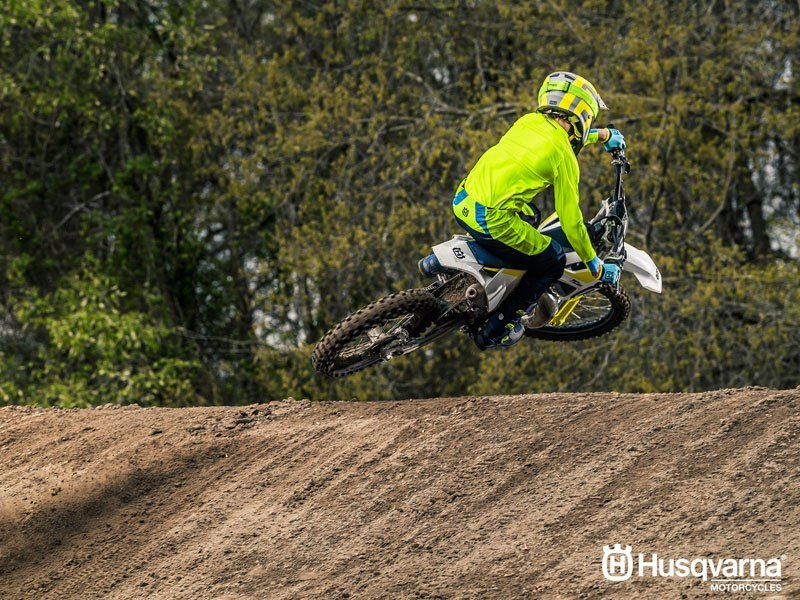 2019 Husqvarna TC 85 17/14 in Hendersonville, North Carolina - Photo 10
